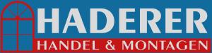 Haderer Fenster und Türen GmbH | Handel & Montagen